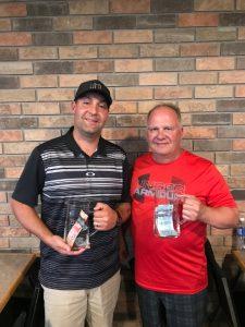 2nd Place: Shane Pollack & Leonard Brock