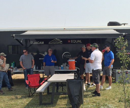2018 Oxbow Oilmen's Golf Classic