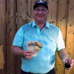 Major Door Prize: Darryl Dunnigan